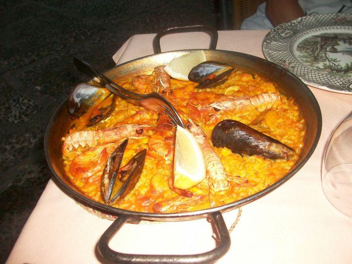 5 Pratos espanhóis mega gulosos