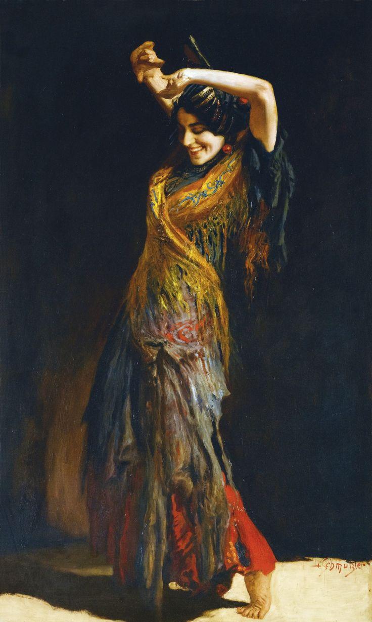Pin by Heidi Allen on Flamenca Flamenco dancers