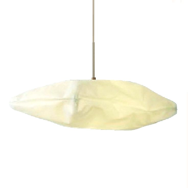 Pendant lamp b3 from birgit oestergaard is a luminous sculpture inspired by the drifting clouds