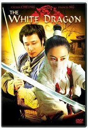 Watch The White Dragon Movie. A teenage girl is given the martial arts skills of The White Dragon. When she discovers that the famed assassin, Chicken Feathers, is planning to kill her beloved prince, she seeks to prevent him.