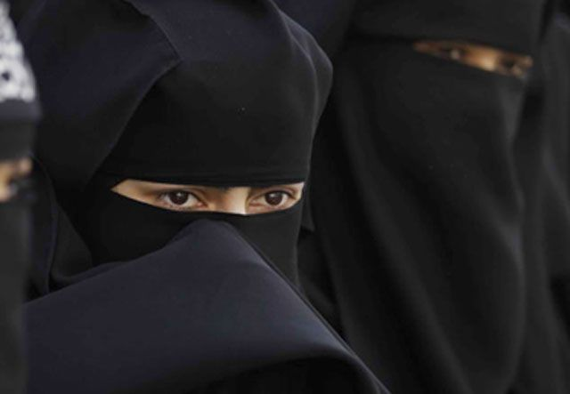 Even Young girls should be fully covered to avoid sexual harassment: Saudi cleric