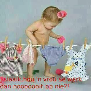CUTE.....EN SO WAAR....
