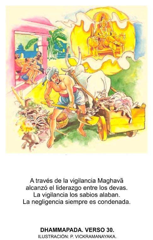 Appamadavagga. #dhammapada #dhamma #buddha #theravada #appamada #apamadavagga