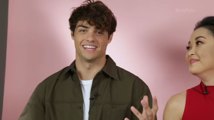 Noah Centineo Noah Actors Boys