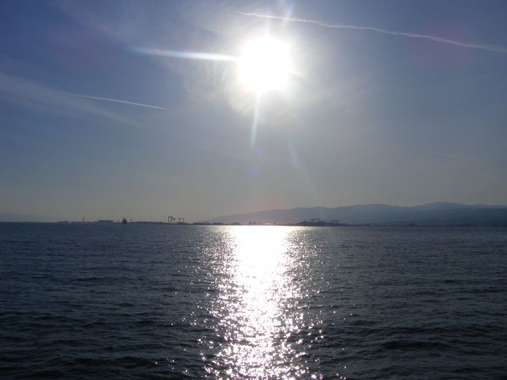 yalova from Topçular ferry