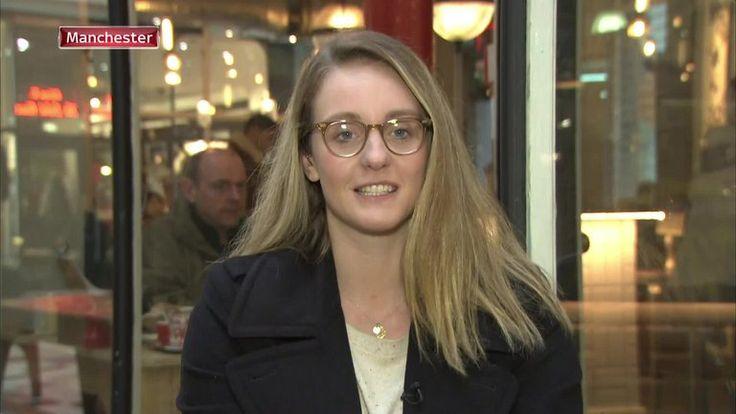 Three-time Olympian and former Sky Scholar Fran Halsall