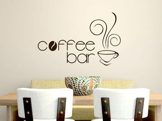 20 best Kaffee \ Tee - GenussPur! images on Pinterest Coffee - sprüche für die küchenwand