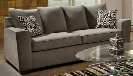 simmons furniture store, gray sofas - Google Search