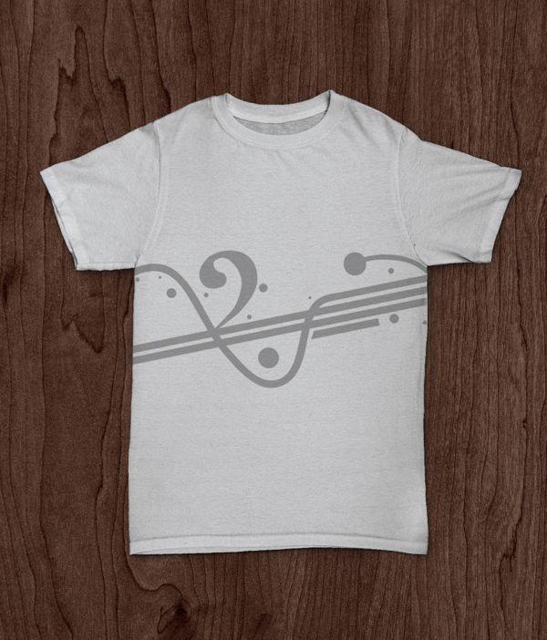 Vinylia T -shirt
