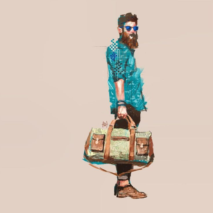 seung won hong x @kjoreproject . Leather/Canvas Travel Bag & BlackString Shoes!  2015 © Seung Won Hong #kjoreproject #newzealand #natural #tanned #brown #leather #love #design #travel #green #canvas #bag #heritage #shoes #handmade #vibram #sole #collaboration #illustration #artwork #seungwonhong #fashion #art #daily #ootd #menswear #mensfashion #fashionillustration