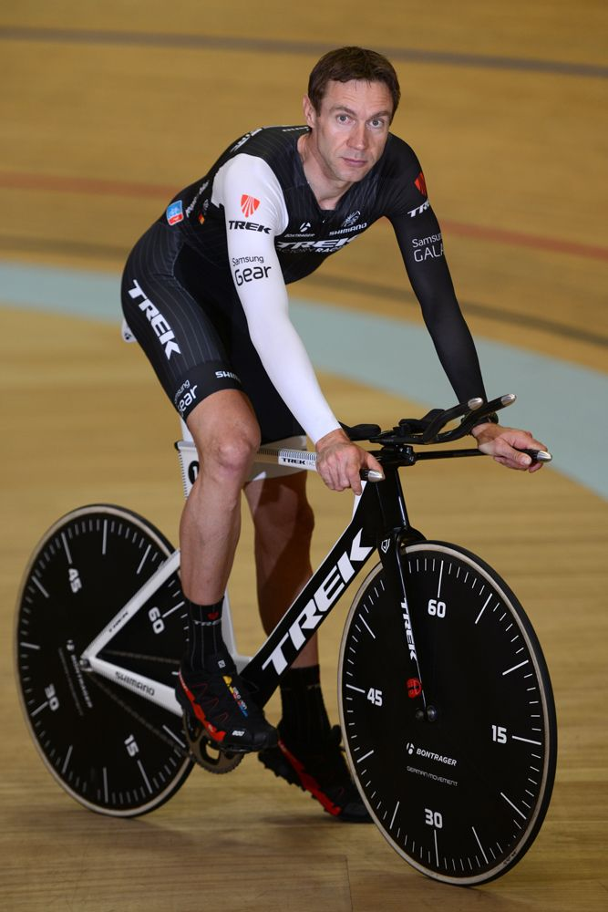 Jens Voigt's attempt on the Hour record on Thursday has reignited interest in the iconic challenge