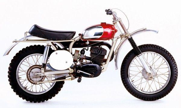 1963 HUSKY HUSQVARNA RACER