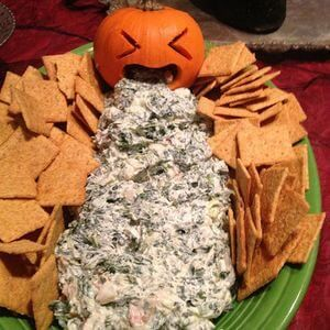 30 fantastic Halloween party ideas