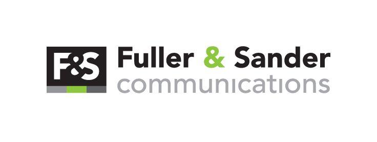 Fuller & Sander Communications   Identity   by designthis!