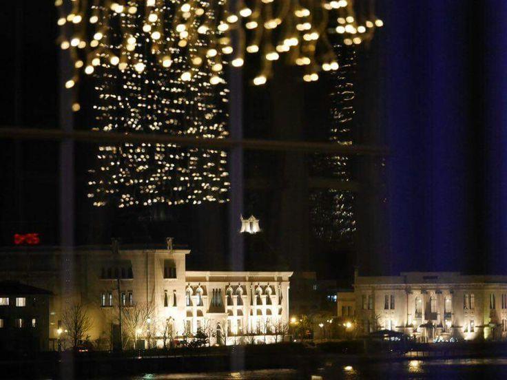 朱鷺メッセ 新潟コンベンションセンター (TOKI MESSE)は新潟市、新潟県にあります
