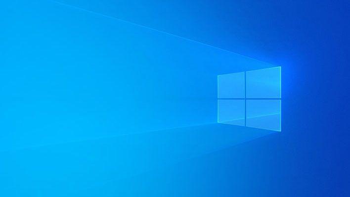 Microsoft 20h1 Update Will Feature New And Updated Cortana Windows 10 Microsoft Windows Bilgisayar