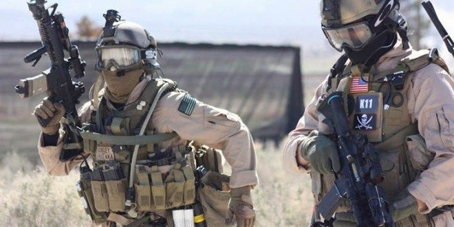 Delta Force Hunts, Captures ISIS Fighters in Iraq – Warrior – Scout