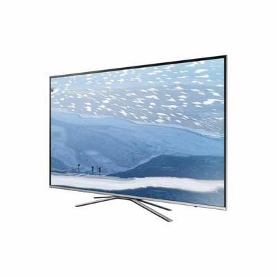 TV LED UHD 49''- Ecran slim 123cm - Résolution 3840x2160 - Smart TV- Wifi - 3xHDMI - 2xUSB - Tuner TNT