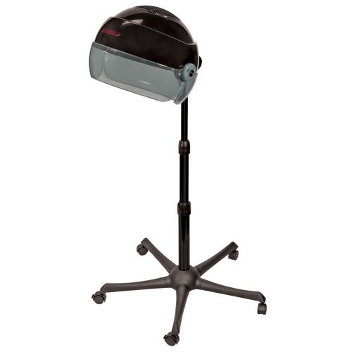 null1875W Ionic Pro Rollabout Tourmaline Dryer