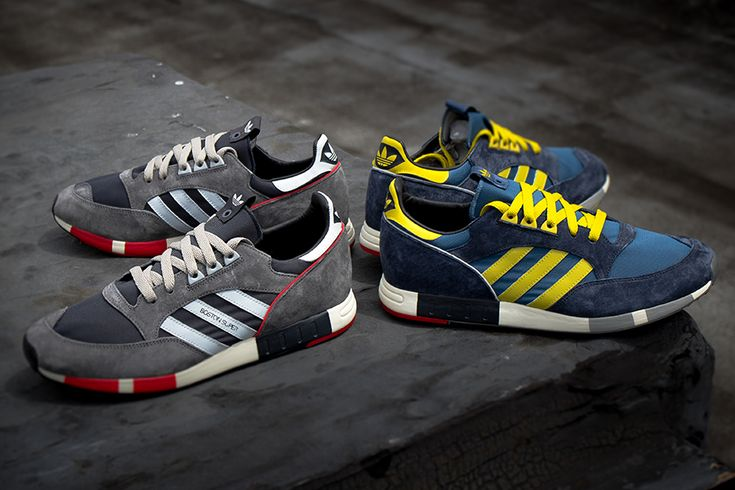 The release of the adidas Boston Super is back on after being delayed a bit by the unfortunate tragedy surrounding the 2013 Boston Marathon. What's more, the release will be a charitable one, with adidas deciding to donate €20,000 to … Continue reading →