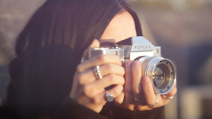 Learn about The Reflex 1 is the first manual film SLR in decades http://ift.tt/2Ajx8ti on www.Service.fit - Specialised Service Consultants.