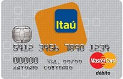 Peça seu Cartão de Crédito do Itaú – Itaucard