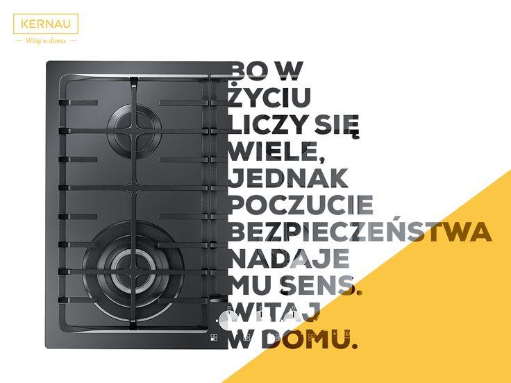 Cenisz sobie sprawdzone rozwiązania w swojej kuchni? Jeżeli tak, idealna będzie dla Ciebie płyta gazowa, gdzie jej sterowanie umieszczone zostało z frontu. Dzięki takiemu rozwiązaniu zaskakujemy ergonomie i łatwiejszy dostęp do palników: http://bit.ly/2n7Treg