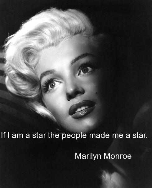 marilyn monroe, quotes, sayings, - 32.5KB