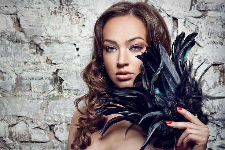 make-up&hair by Anna Smoluk annasmoluk.com