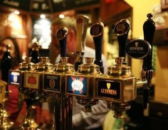 Photo of Beer tap @ Elephant & Wheelbarrow