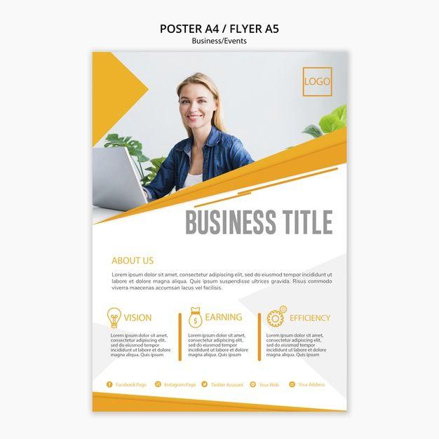 Plakate Und Poster Erstellen Mit Dem Online Designer Canva 13