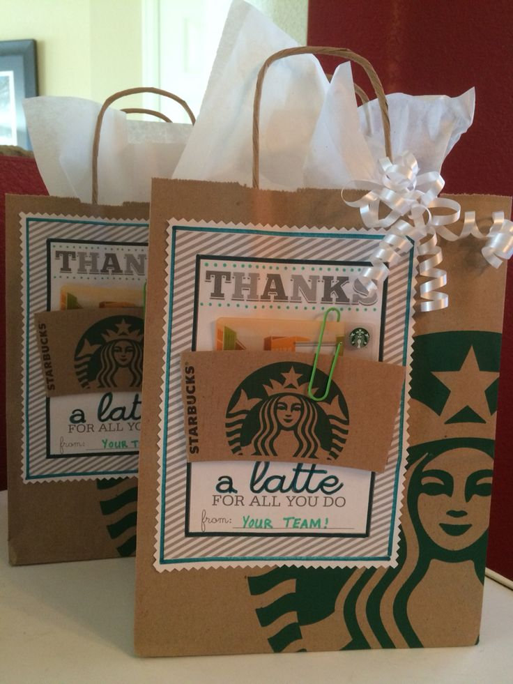 Used a template I found on Pinterest to show our school volleyball team managers how much we appreciate them. Thanks a latte for all you do. They are going to love this thank you gift from Starbucks a latte! LOL