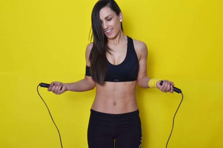 Skipping rope vs running: and expert's view