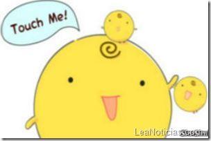 Baja la app Xiaohuangji: el pollito que habla contigo para que no te sientas #ForeverAlone - http://www.leanoticias.com/2013/04/29/te-sientes-solo-baja-la-app-xiaohuangji-el-pollito-que-habla-contigo-para-que-no-te-sientas-solo-app-foreveralone/