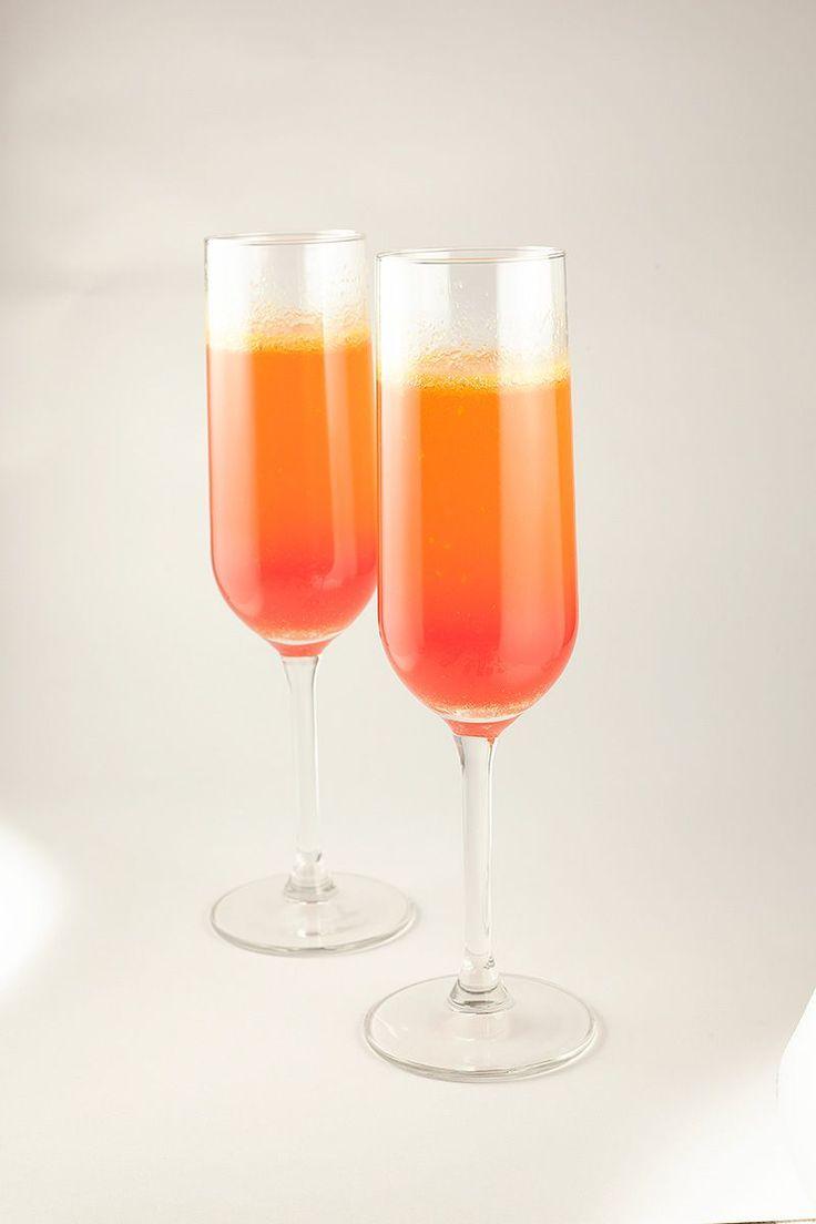 Cactusvijg cocktail