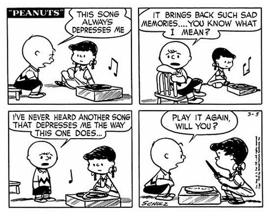 Peanuts - Charlie Brown #comics #humor