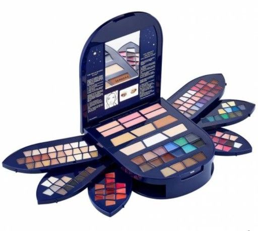 Sephora Paleta Cieni Collection Once Upon A Night 8638765622 Oficjalne Archiwum Allegro Sephora Sephora Collection Makeup Kit