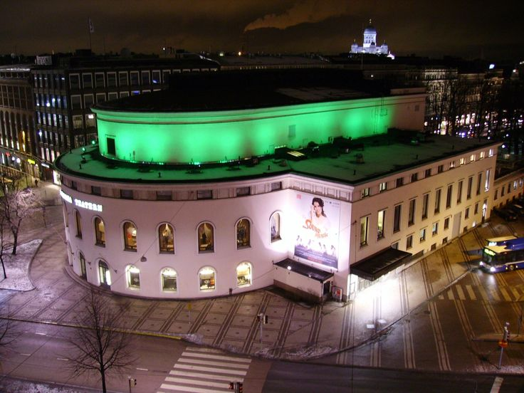 The Swedish Theatre in Helsinki, Finland took the decision to seal all of its ventilation ducts and the solution that was adopted was FuranFlex. The total duct length was about 1 km in a project that was faced with special challenges.