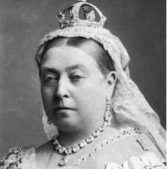 Op 18-jarige leeftijd bestijgt de jonge Victoria de Engelse troon. Impulsief en onervaren zal ze de nodige fouten maken. Maar met steun van haar geliefde echtgenoot Albert groeit ze uit tot voorbeeld voor het moderne koningschap, en onder haar regime...