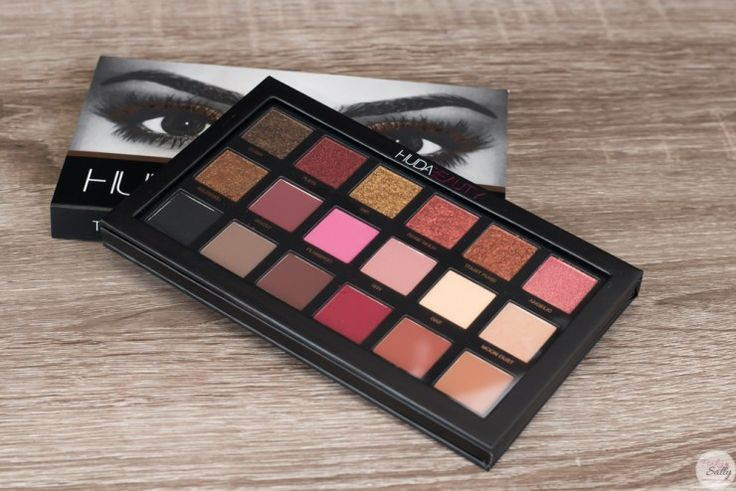 Huda Beauty Rose Gold Edition Palette – Worth the Hype?