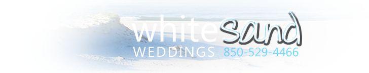 Beach wedding must haves!!! @Elizabeth Soles taken by @Carrissa Lugo Leimbach