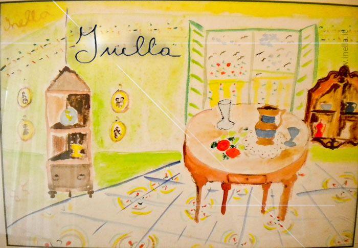 i quadri di Inella... le tende a festone, i mobiletti un po' sbilenchi, i quadri di casa... http://www.inella.it/inella-i-quadri-di-casa/ #macys #arte #quadri #beauty #bellezza #naif #pittura #meteo #firenze #italia #roma #lazio #milano #europa #olio #tempera #tela #mattarella #dallari #jenner #angelini #cuore #bologna #pescara # #lynch #blatter #fury #piero #traffico #2giugno #EXPO2015 #mckinnon
