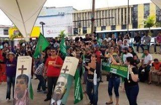 Oxentefoi: TJ decide que greve dos professores em Arapiraca f...