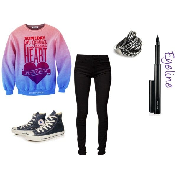 """Yep"" by isi-belieber3 on Polyvore"