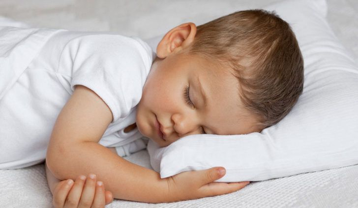 sonno bambino 3 anni