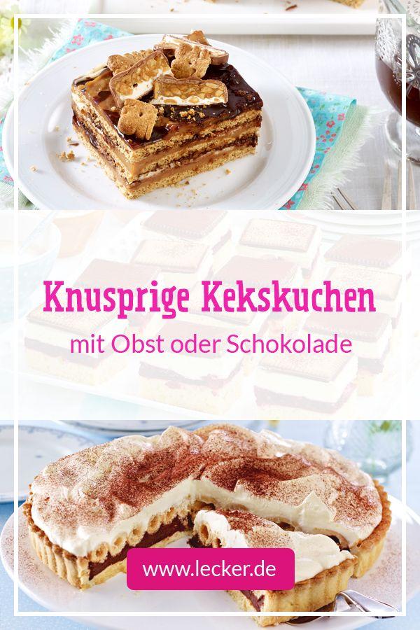 Kekskuchen Rezeptideen Fur Krumelmonster Kuchen Liebe Kuchen