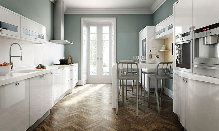 How To Choose Your Kitchen Worktops