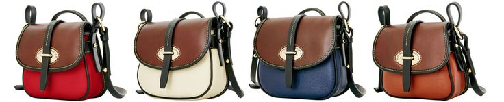 Dooney & Bourke Fêtes Its 40th Anniversary with a Reinvented Classic