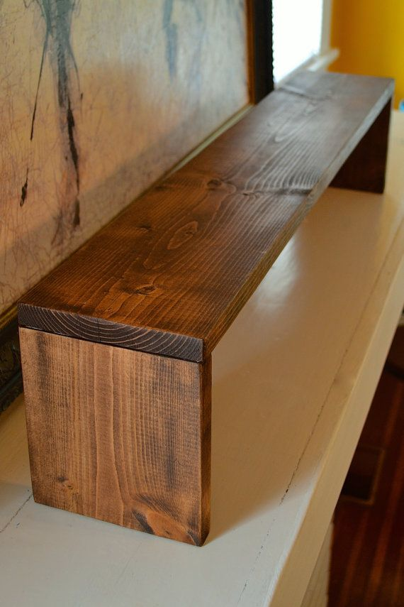 Over The Sink Shelf Rustic Kitchen Free Standing Bathroom Makeup Windowsill Planter Camper Life Pinterest Shelves And