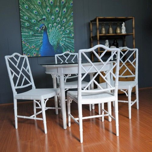 best Palm Beach Faux Bamboo  Chinoiserie Vintage  on
